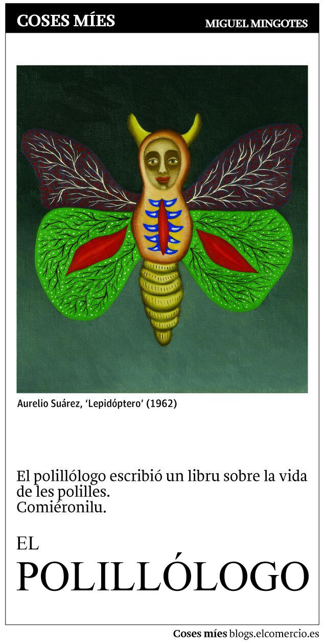 El Polillólogo