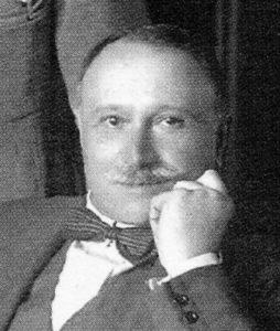 José Manuel Pedregal.