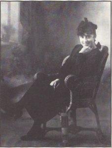 Ana de Valle (1900-1983)