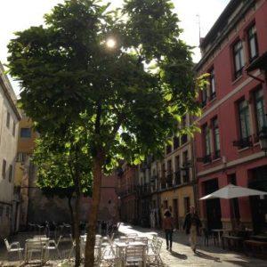 Calle El Sol.