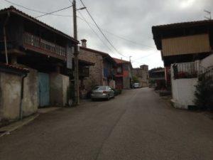 Calle de Callezuela.