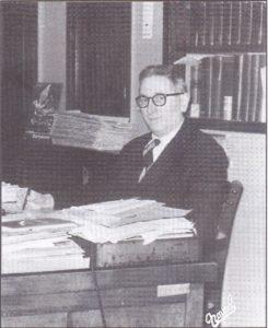 Juan González-Wes Dintén (1905-1963). FOTO NOVEL.