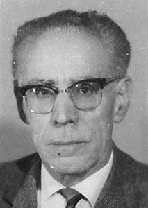Fernández Cuervo, Mario Ramón 'Morenito'