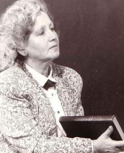 Suárez, Marian