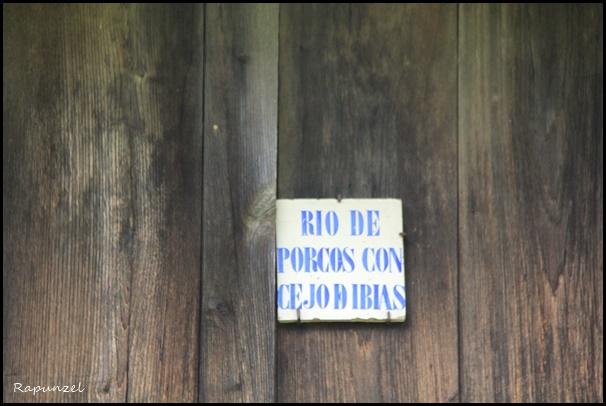 Río de Porcos