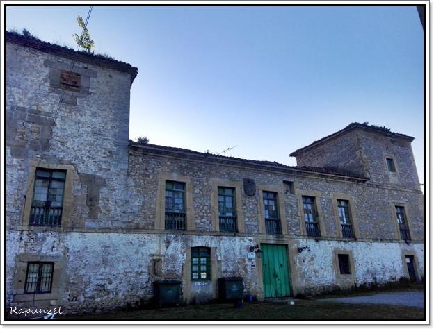 Palacio de Trasona