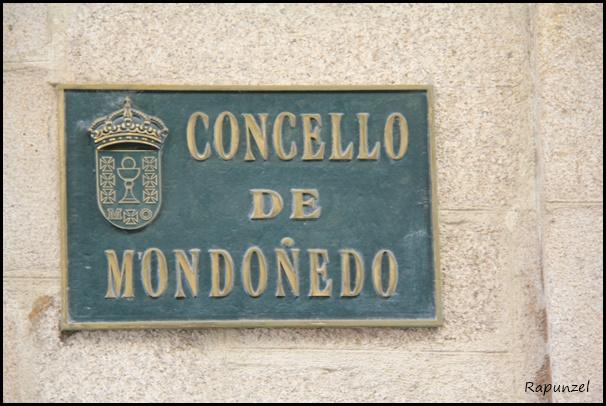 Mondoñedo