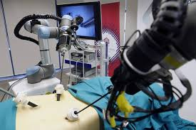 robotica-quirurgica